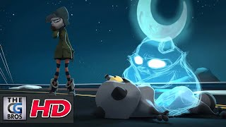 "CGI 3D Animated Short HD: ""Roadkill Redemption"" - by Karl Hadrika"