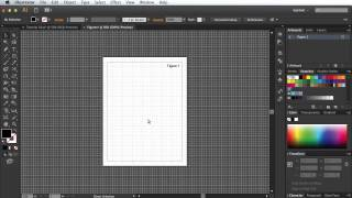Adobe Illustrator for Scientists #6 - Advanced tools for making figures
