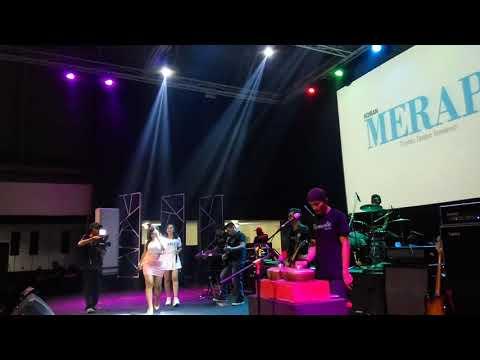 LUCIA ARTHA RATIH HERMARA - ORA MASALAH - RANANTA MUSIC PRODUCTION LIVE PANGGUNG EXITO JOGJA