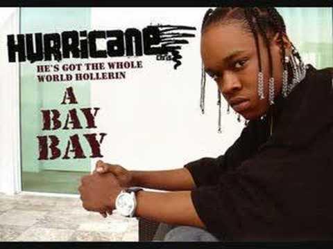 Hurricane Chris - Ay Bay Bay + Lyrics