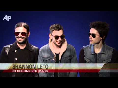 Thumb 30 Seconds to Mars consigue un Récord Guinness