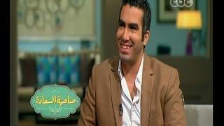 #صاحبة_السعادة   هنا القاهرة .. لقاء خاص مع نجم إذاعة نجوم إف أم كريم خطاب