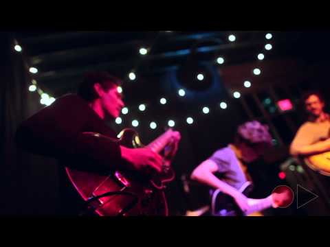 White Denim &#039;At The Farm&#039; live at The Ghost Room