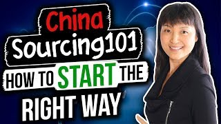 👉Amazon FBA Product Sourcing from China 2018 | 🖐 5 Tips to Start The Right Way