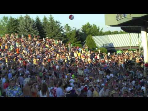 Jimmy Buffett 2010 - Here We Are - Pine Knob DTE
