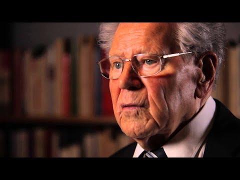 Hans Küng Provokateur und Friedensstifter