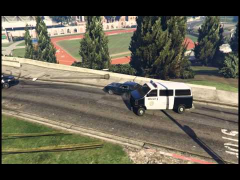 GTA Online PC - Drunk and Disorderly