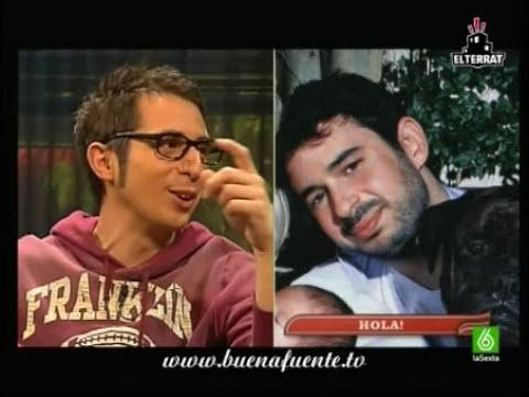 BUENAFUENTE 390 - Bertovisión - Max Lirón