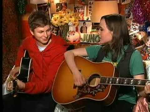 JUNO: Michael and Ellen Sing About Jason Reitman