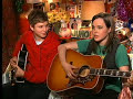 JUNO: Michael and Ellen Sing [video]