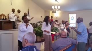 Praise Team & Music Ministry