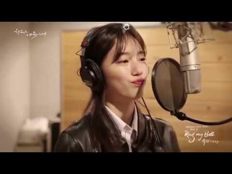 "[Vietsub+Kara]( 수지)Suzy- Ring My Bell ""함부로 애틋하게""Uncontrollably Fond OST"