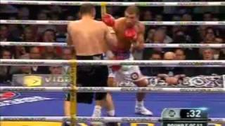 Lucian Bute vs Brian Magee - PART 2.flv