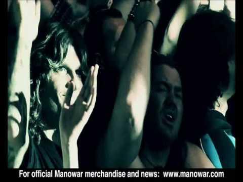 Manowar - Die For Metal (Music Video HQ)