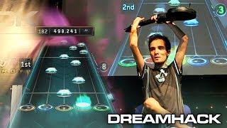 SUBIENDO AL CIELO III - Torneo Guitar Hero DreamHack 2018 [FINAL] | GuitarHeroStyles