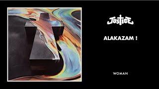 Justice Alakazam Official Audio