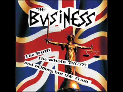 Business - Blood Ties