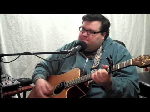 Hackensack (Cover) - Fountains of Wayne by Austin Criswell