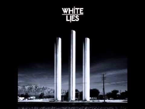 White Lies -Taxidermy