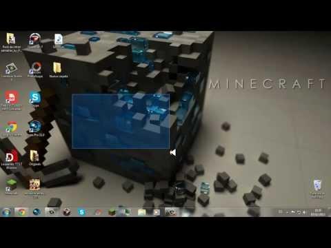 Tutorial   Como poner Skins a tu Minecraft 1.6.4 [No Premium] [Pirata]