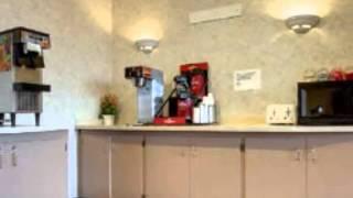 [Americas Best Value Inn Airport St  Louis hotel] Video