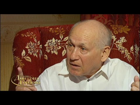 Ханок: Путин уже давным-давно импотент