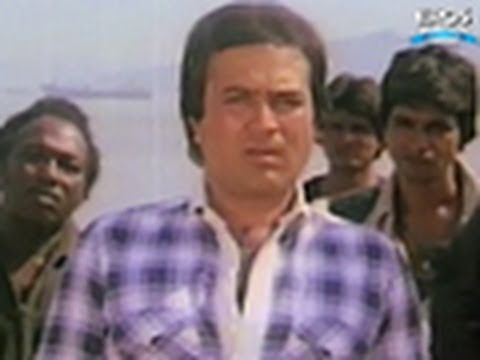 Actor Rajesh Khanna Is Blackmailed - Hum Dono