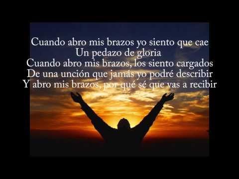 Abro Mis Brazos - Juanpa Y Lenny video