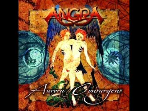 Angra - Salvation Suicide