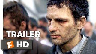Son of Saul TRAILER 1 (2015) - Drama Movie HD - Продолжительность: 111 секунд