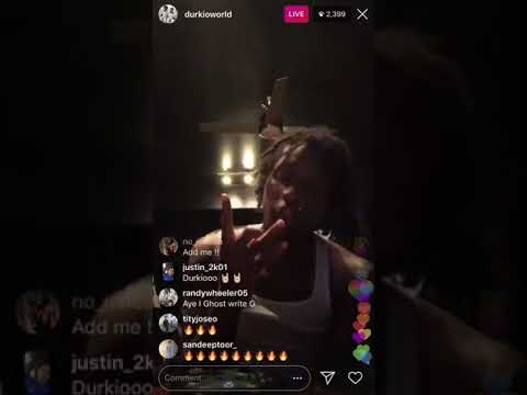 Lil Durk - believe it or not snippet