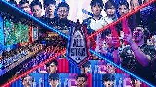 All-Star 2018 - Día 3