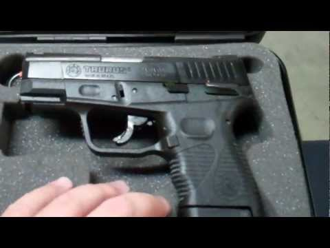 Taurus 24/7 Gen 2 Review @ Trigger Happy