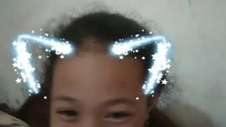 Video stiker versi humor Kun anta(1)