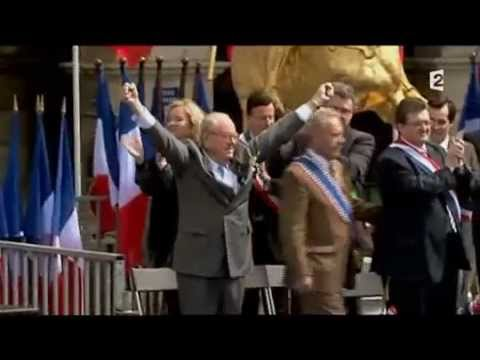 Marine Le Pen, l'héritière