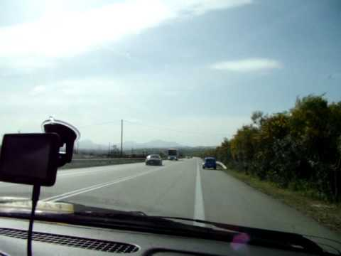 License to DRIVE?  Driving in Greece Culture Shock - Online World Driver Education