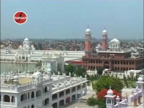 Jio Ram Rakhe - Bhai Gurdev Singh Ji Hazuri Ragi Sri Darbar Sahib Amritsar