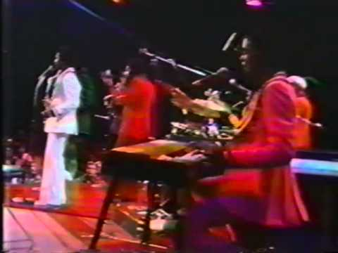 Kool The Gang - Hollywood Swinging