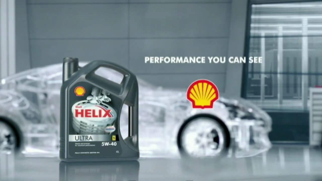 Car Tv Advert