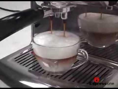 usinadocafe.com.br / Cafeteira Semi Profissional Demoka Plus - Espressione