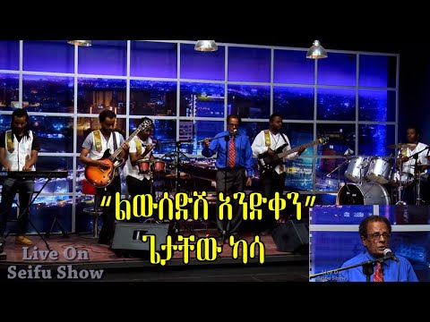 Music Gecho Live in Seifu  show