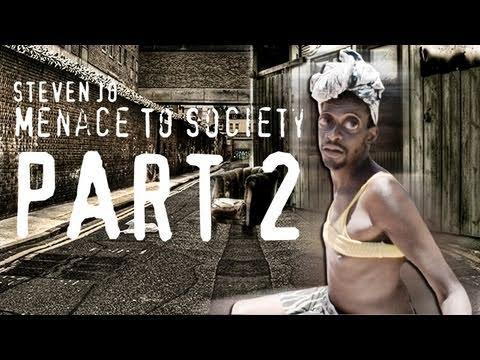 Steven Jo - Menace To Society Part 2! video