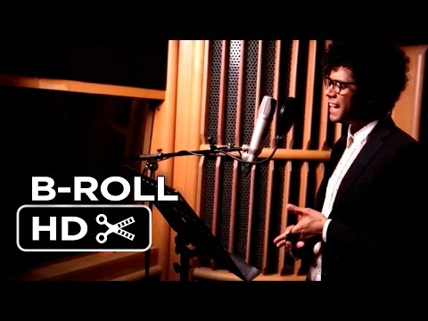 The Boxtrolls B-ROLL - Richard Ayoade (2014) - Stop-Motion Animated Movie HD