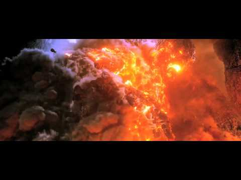 The Avengers: Wrath of The Titans Theatrical Trailer