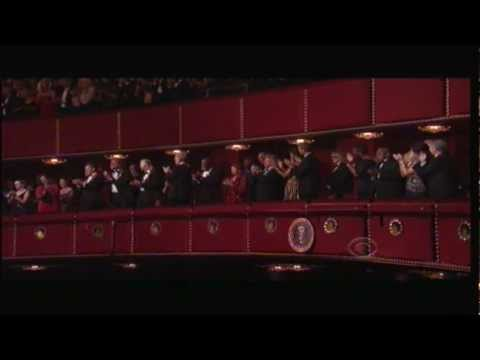 Thumbnail of video Heart - Stairway to Heaven Led Zeppelin - Kennedy Center Honors