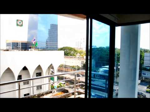 Apartment for Rent 27,000 B/mth. in Sathorn Sala Daeng- BTS / Lumphin MRT Bangkok