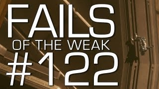 Halo 4 - Fails of the Weak Volume 122 (Funny Halo Bloopers and Screw-Ups!)