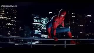 Spider Man Homecoming 2