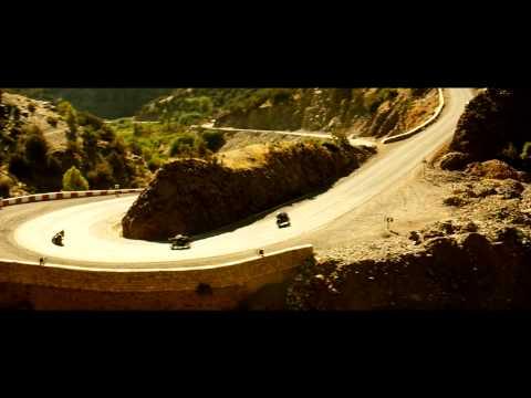Mission: Impossible - Rogue Nation   Featurette: