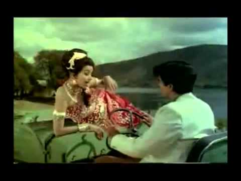 Pyar Ka Mausam 1969 Main Na Miloongi   X264 video
